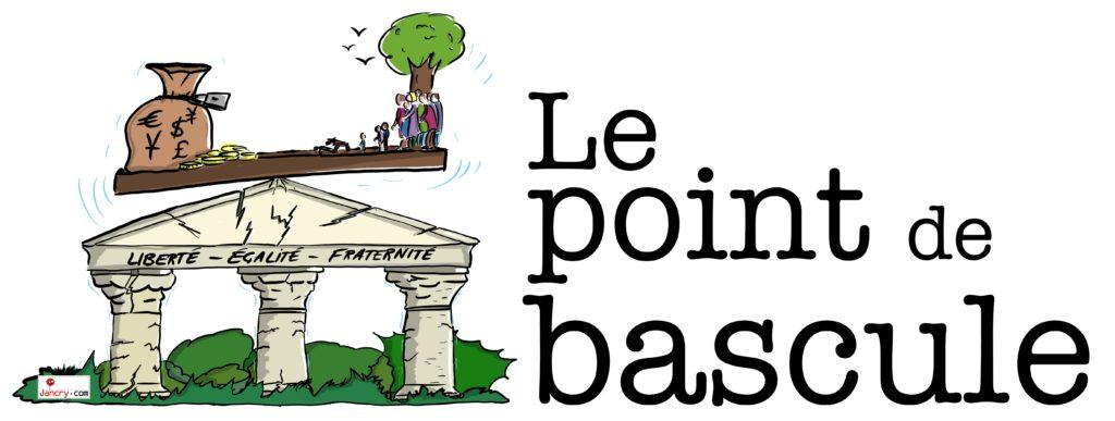 Bandeau Le Point de Bascule
